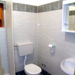 pension laguna dusche wc